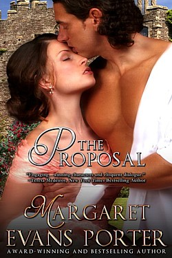 The Proposal by Margaret Evans Porter